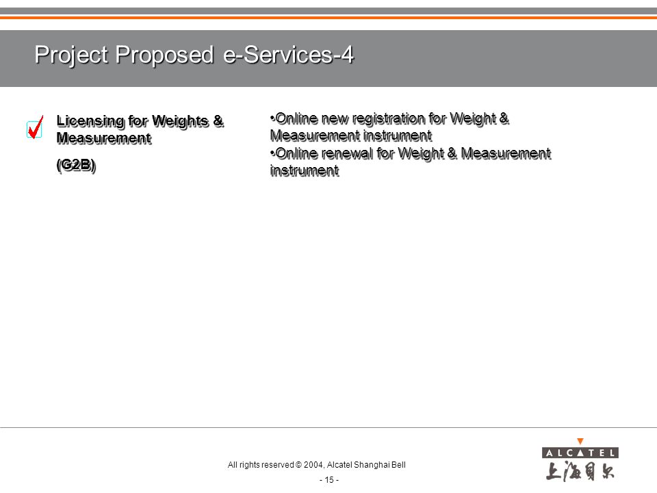 Project Proposed e-Services-4