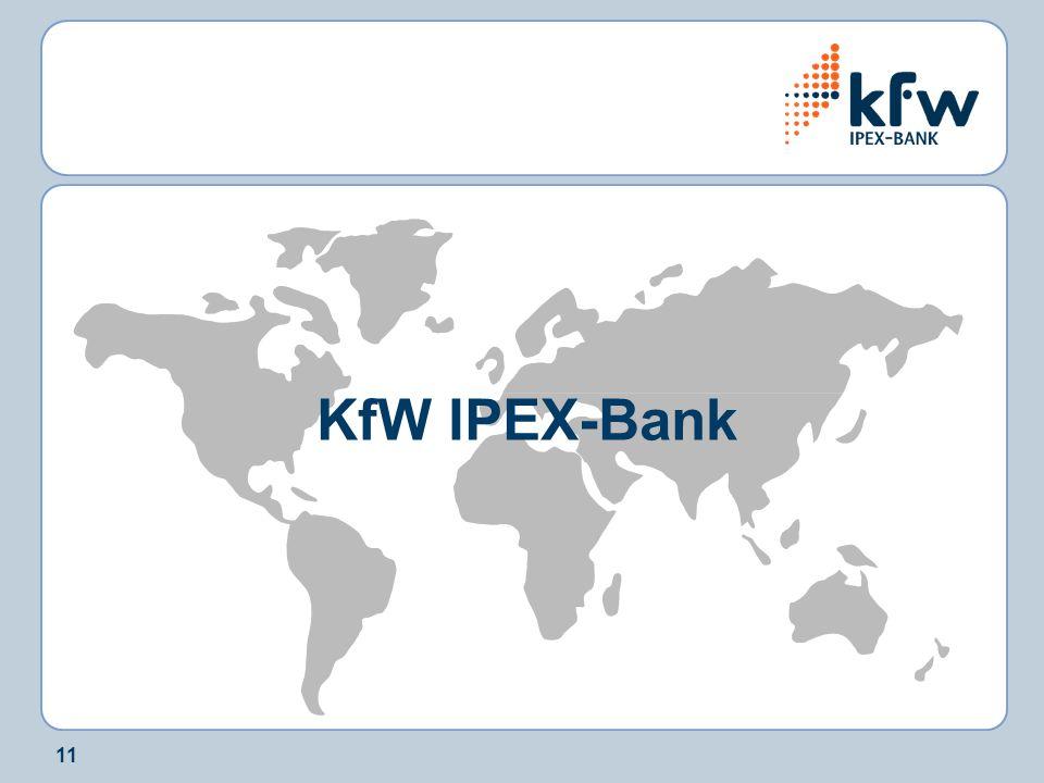 KfW IPEX-Bank
