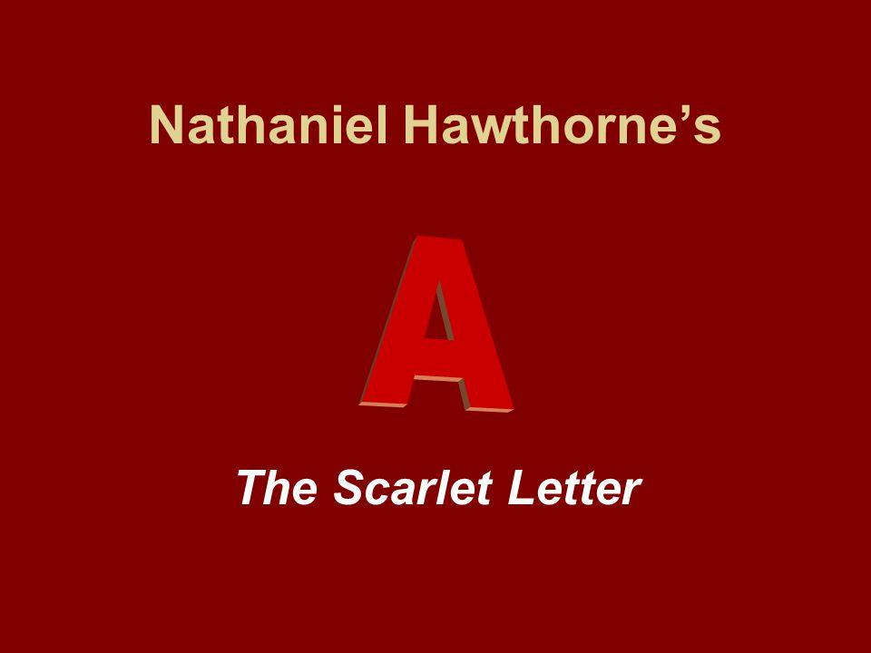 Nathaniel Hawthorne's