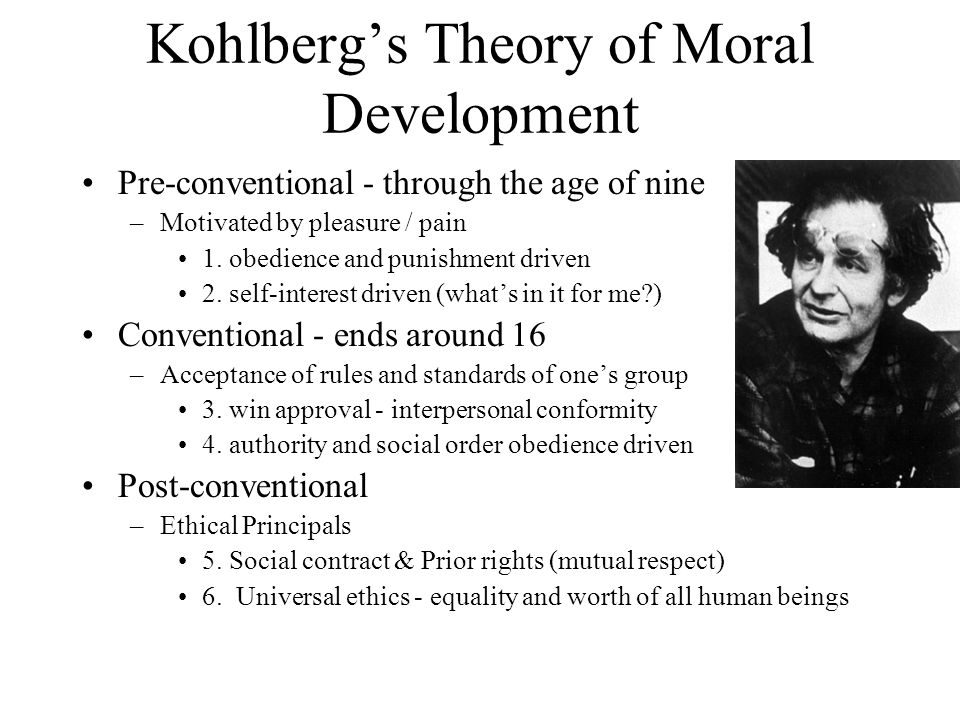 A social perspective towards the moral