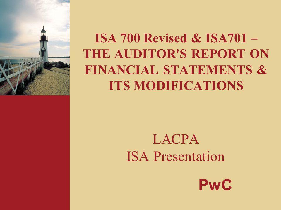 LACPA ISA Presentation