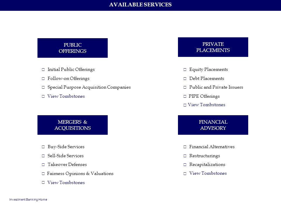 special purpose acquisitions companies