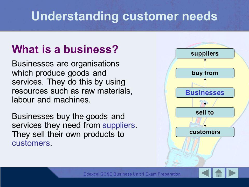 understanding customer needs in hr Understanding organisations and the role of a human resources practitioner related posts: understanding organisations and the role of.
