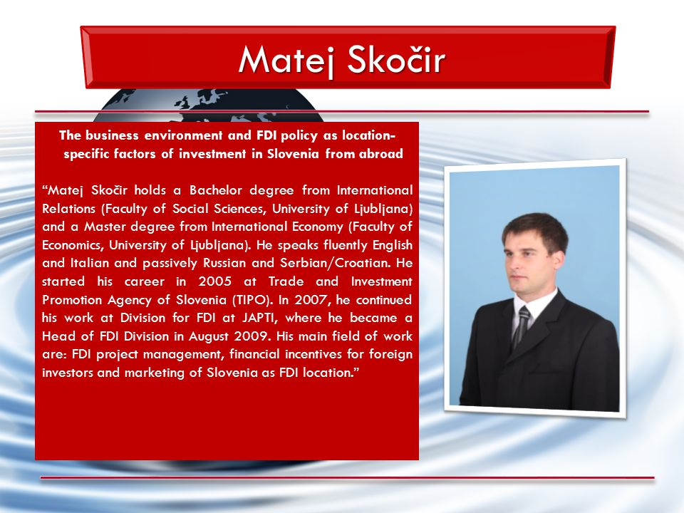 Matej Skočir