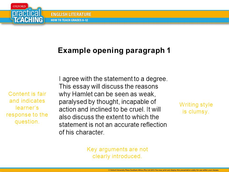 hamlet is a thinker not a man of action essay Free essay on shakespeare's hamlet a man of delay or a man of action available totally free at echeatcom, the largest free essay community.