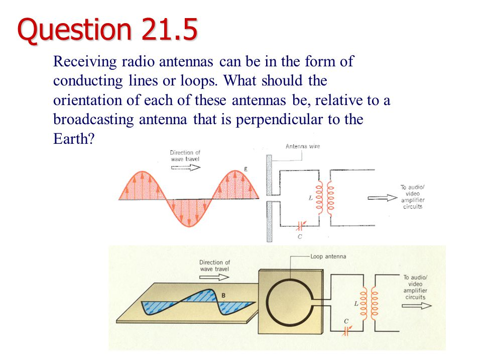 Question 21.5