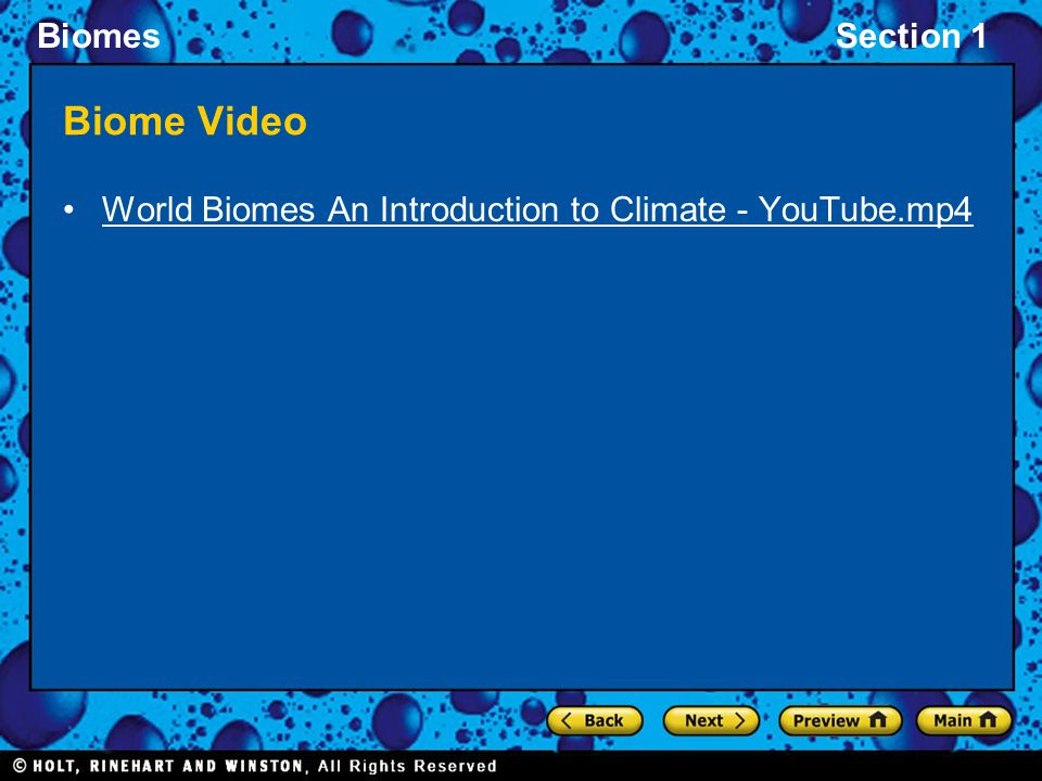 Biome Video World Biomes An Introduction to Climate - YouTube.mp4