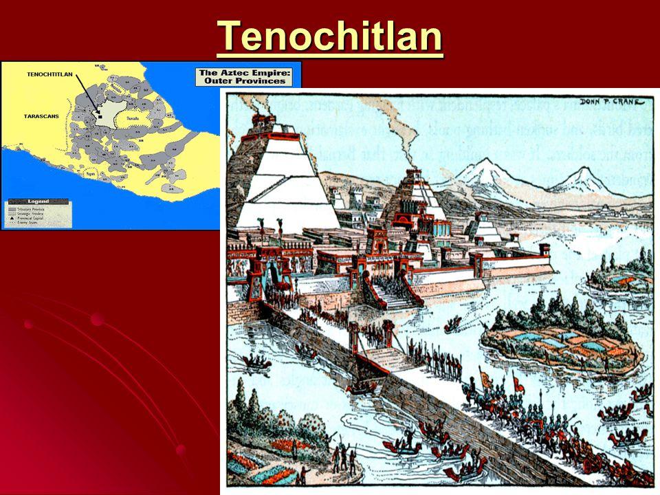 Tenochitlan
