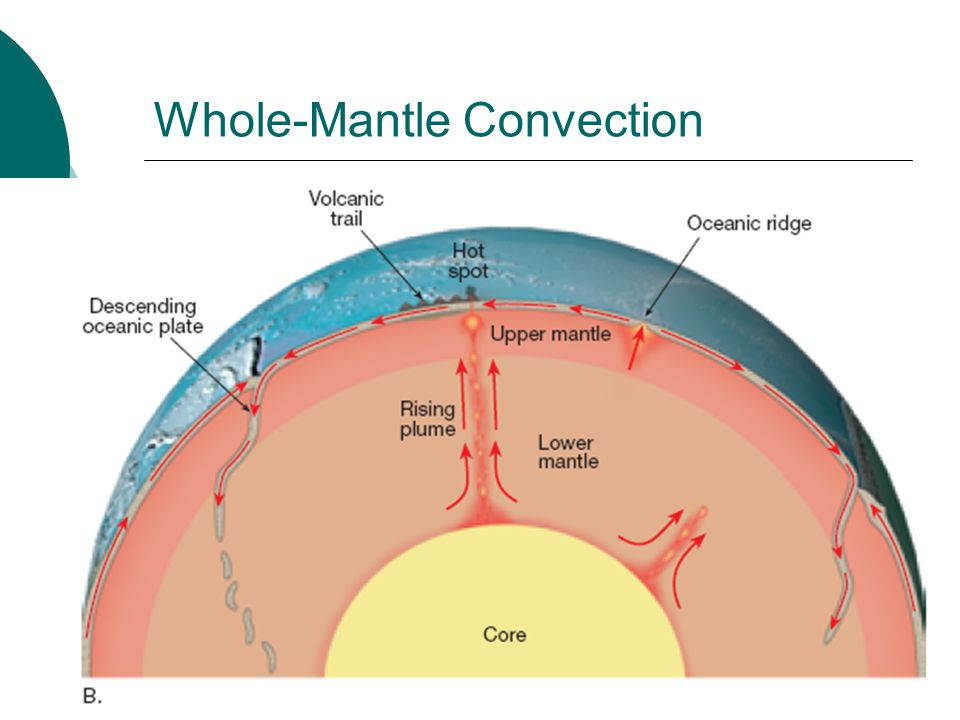 Whole-Mantle Convection
