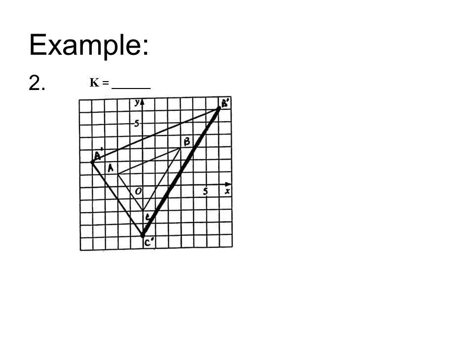 Example: 2.