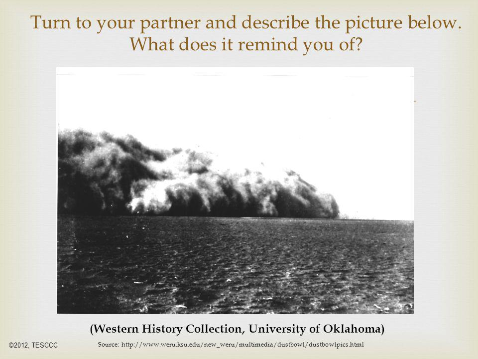 (Western History Collection, University of Oklahoma)