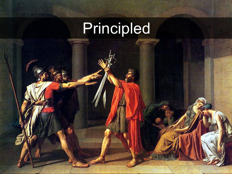 Principled 15
