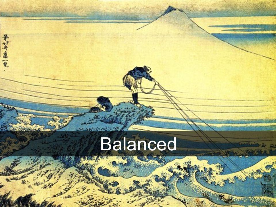 Balanced 23
