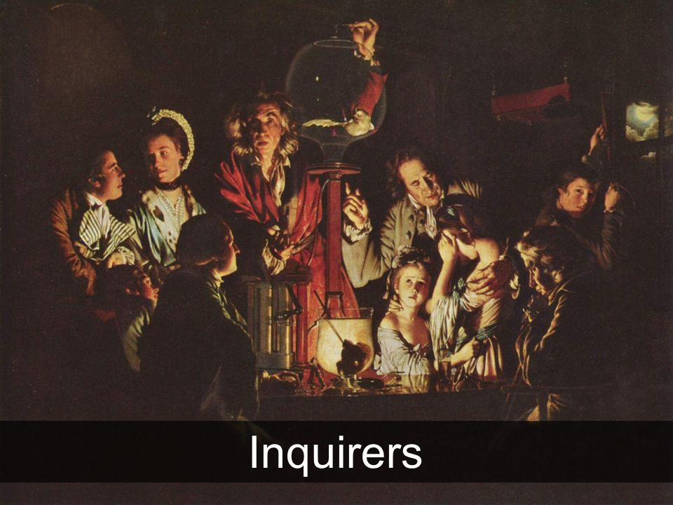 Inquirers
