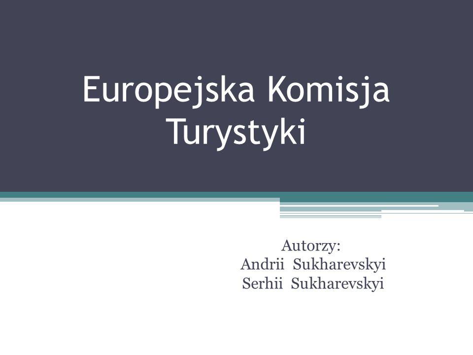 Europejska Komisja Turystyki