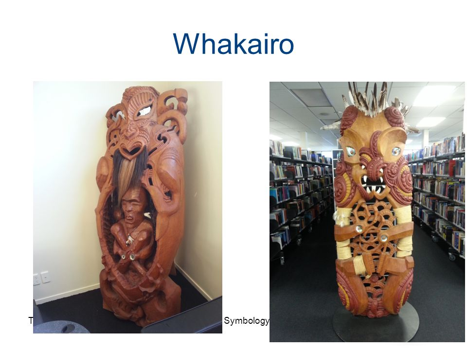 Whakairo Traversing Ancient Wisdom Through Indigenous Symbology