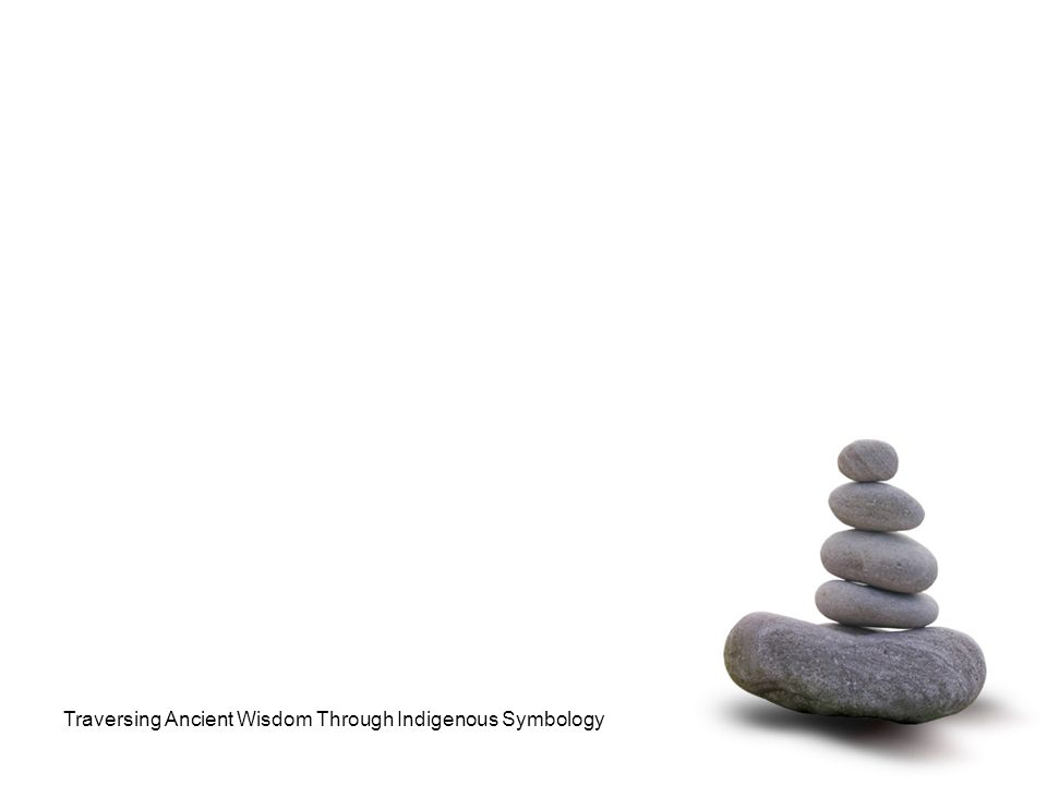 Traversing Ancient Wisdom Through Indigenous Symbology