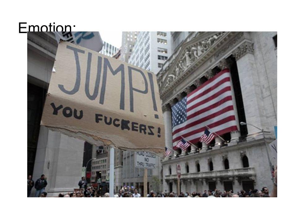 Emotion: