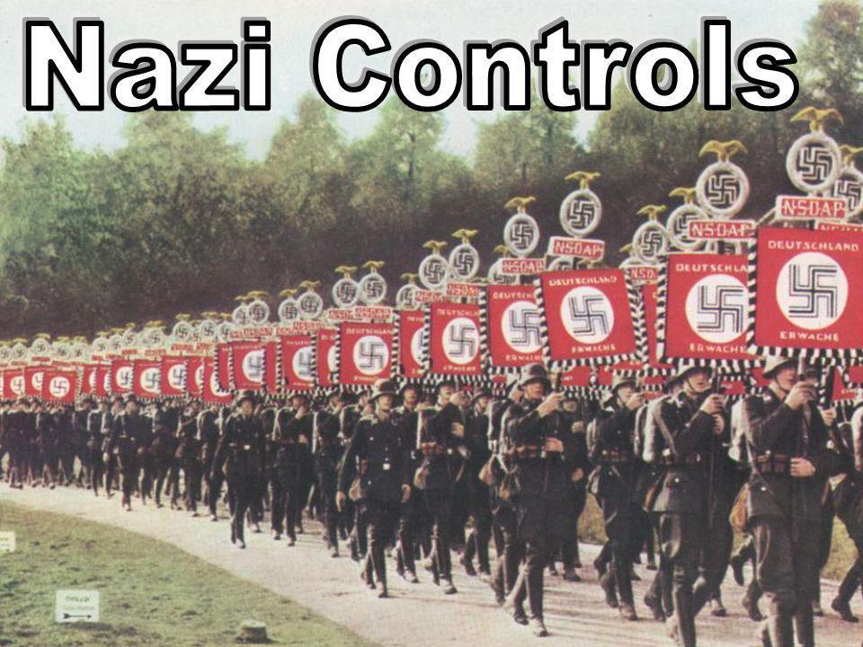 Nazi Controls