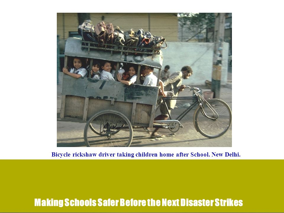 Making Schools Safer Before the Next Disaster Strikes