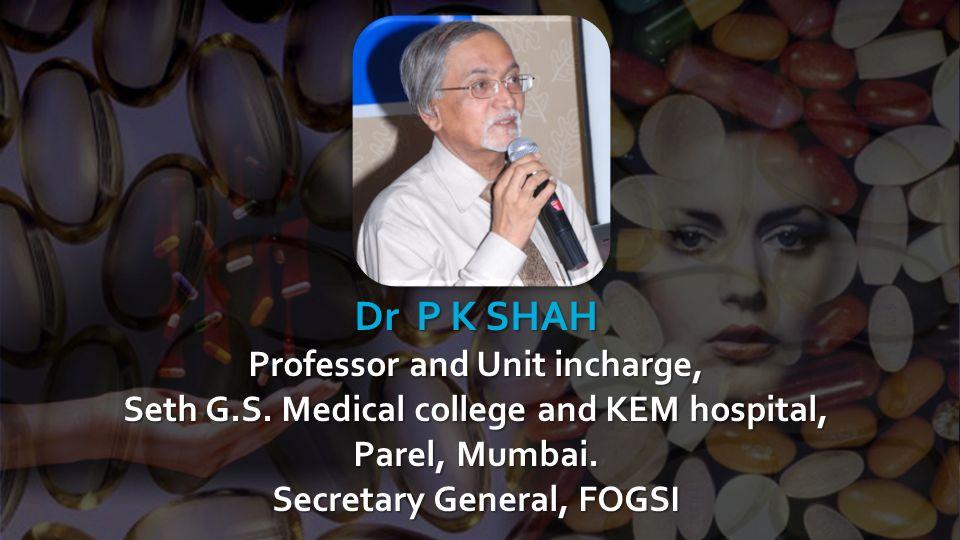 Secretary General, FOGSI