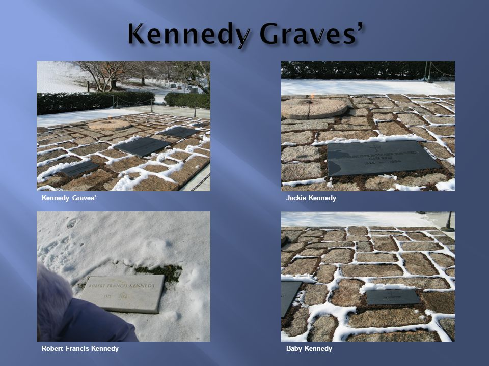 Kennedy Graves' Kennedy Graves' Jackie Kennedy Robert Francis Kennedy