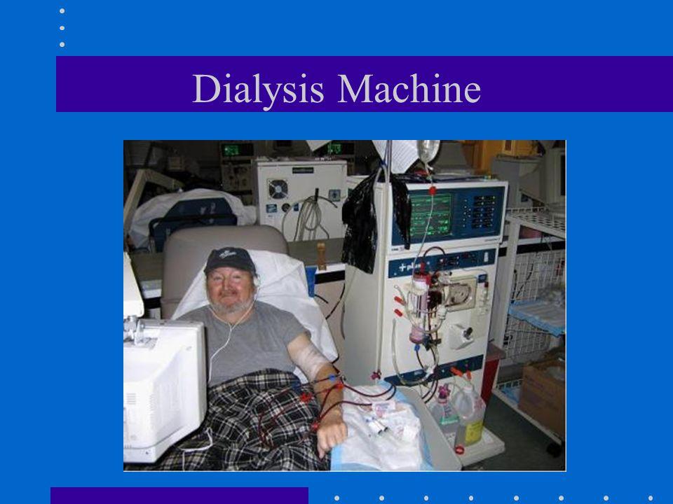 Dialysis Machine