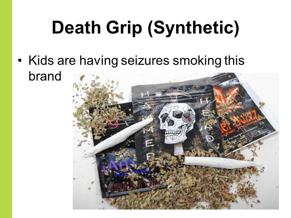 Death Grip (Synthetic)