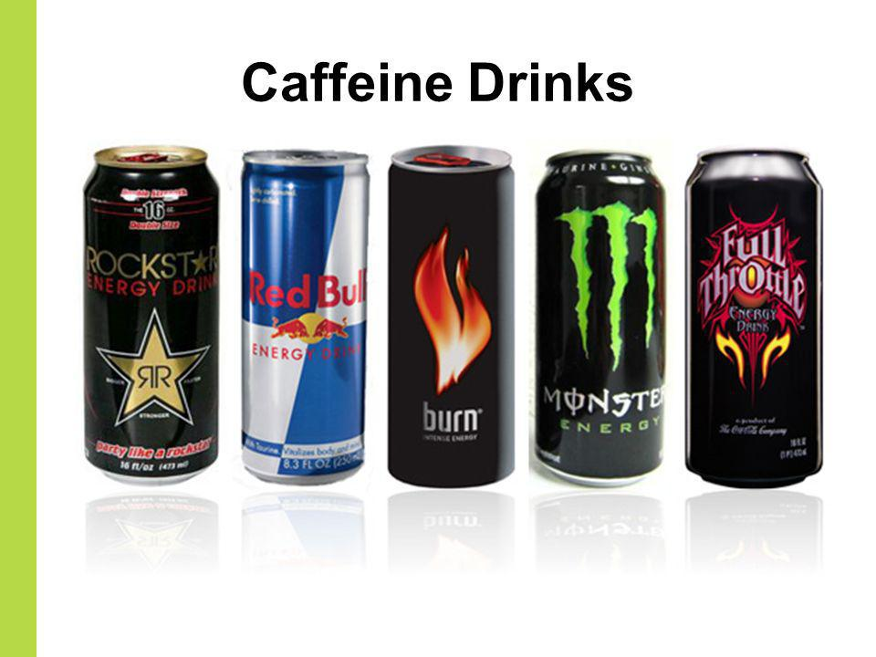 Caffeine Drinks