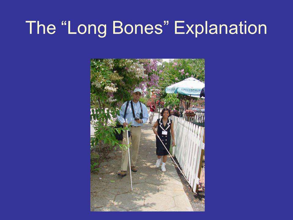 The Long Bones Explanation
