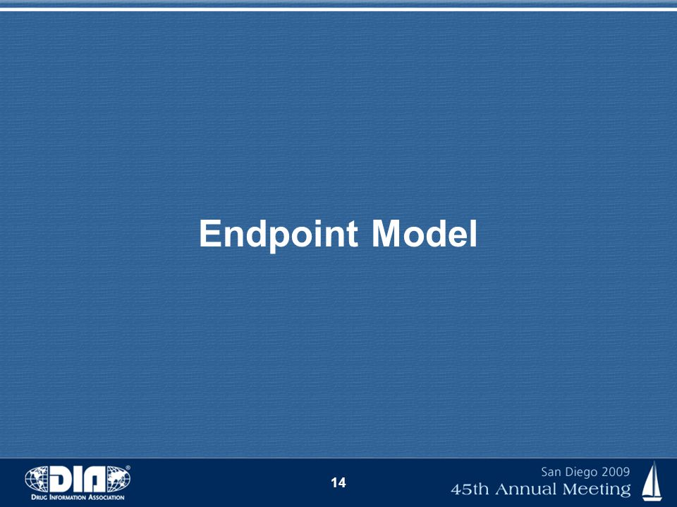 Endpoint Model