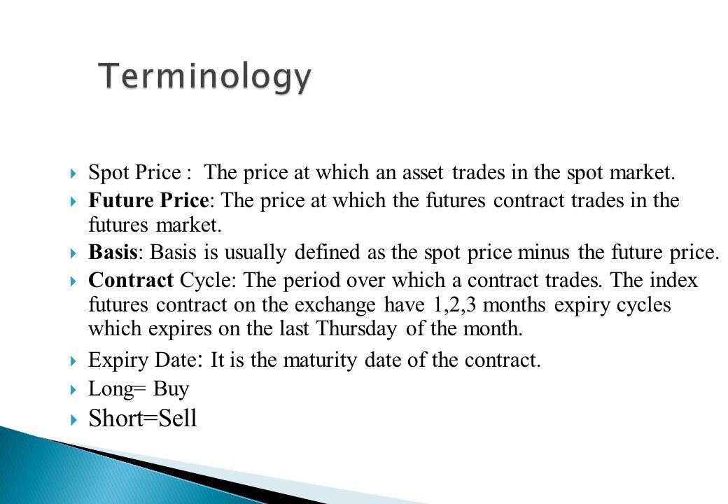 Terminology Short=Sell