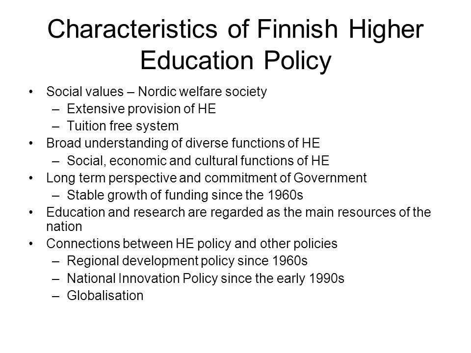 Sino finnish learning garden ppt download for 6 characteristics of bureaucracy