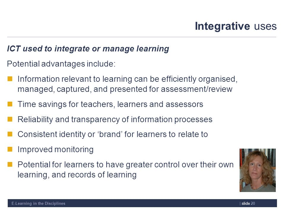 JISC: Planning and Evaluating Effective Practice