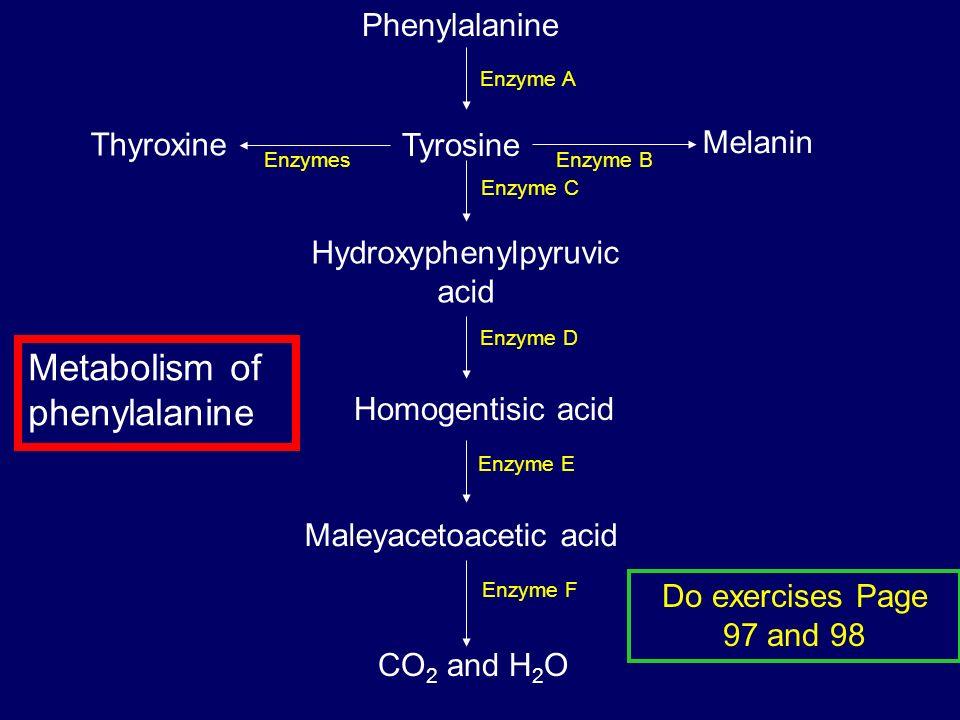 Hydroxyphenylpyruvic acid