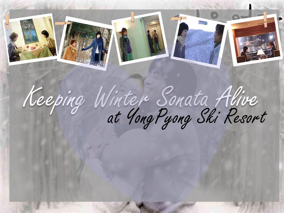 Keeping Winter Sonata Alive