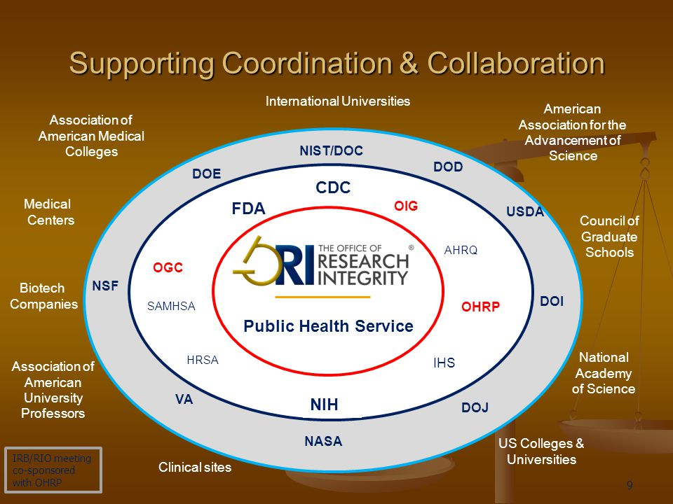 Supporting Coordination & Collaboration