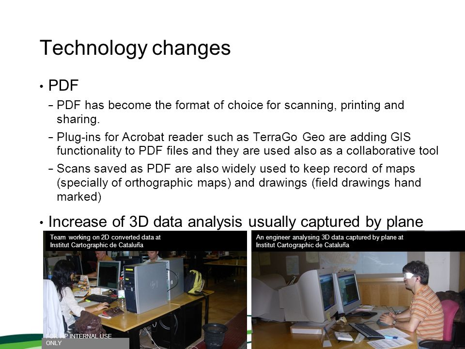 Technology changes PDF