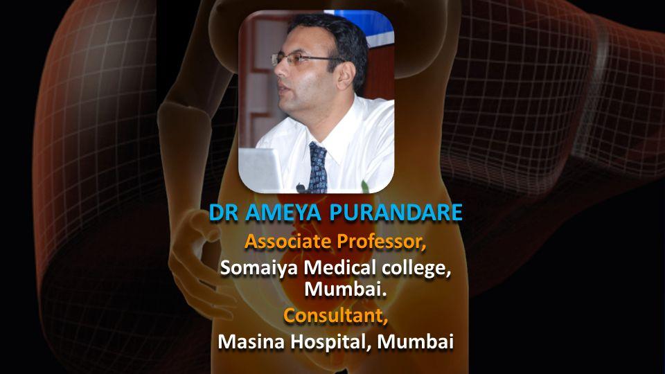 Somaiya Medical college, Mumbai. Masina Hospital, Mumbai