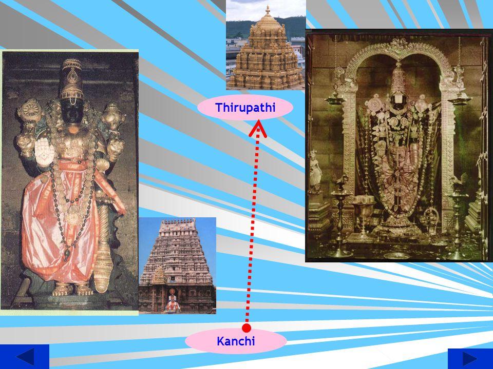 Thirupathi Kanchi