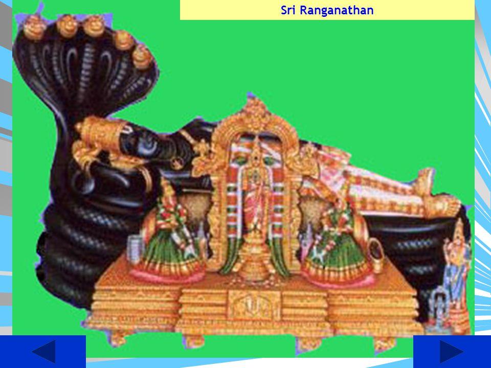 Sri Ranganathan
