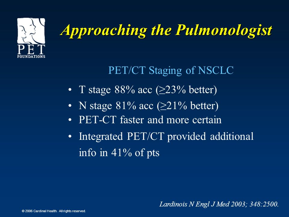 Approaching the Pulmonologist