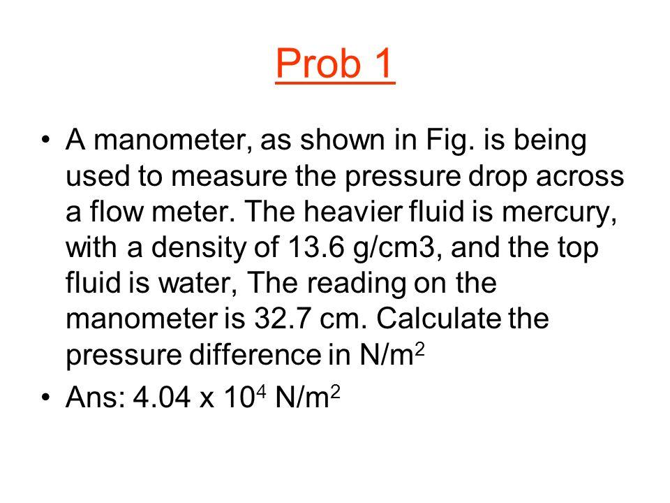 Prob 1