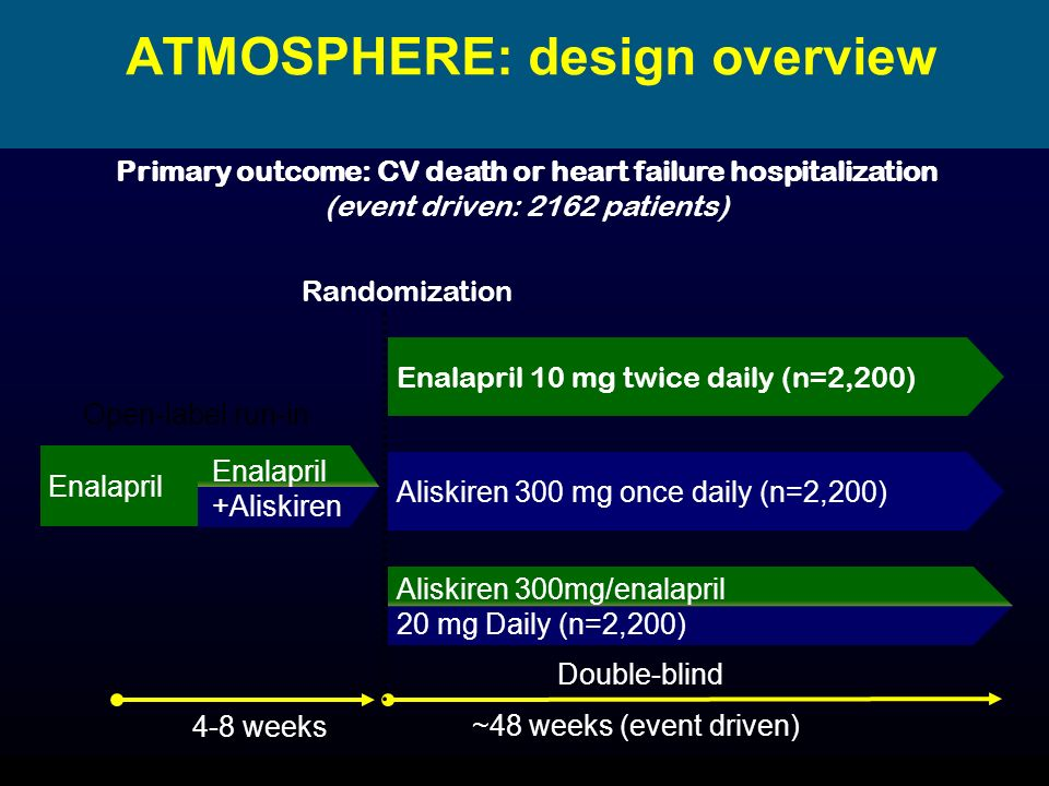 ATMOSPHERE: design overview