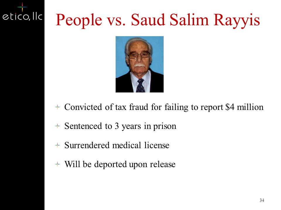 People vs. Saud Salim Rayyis
