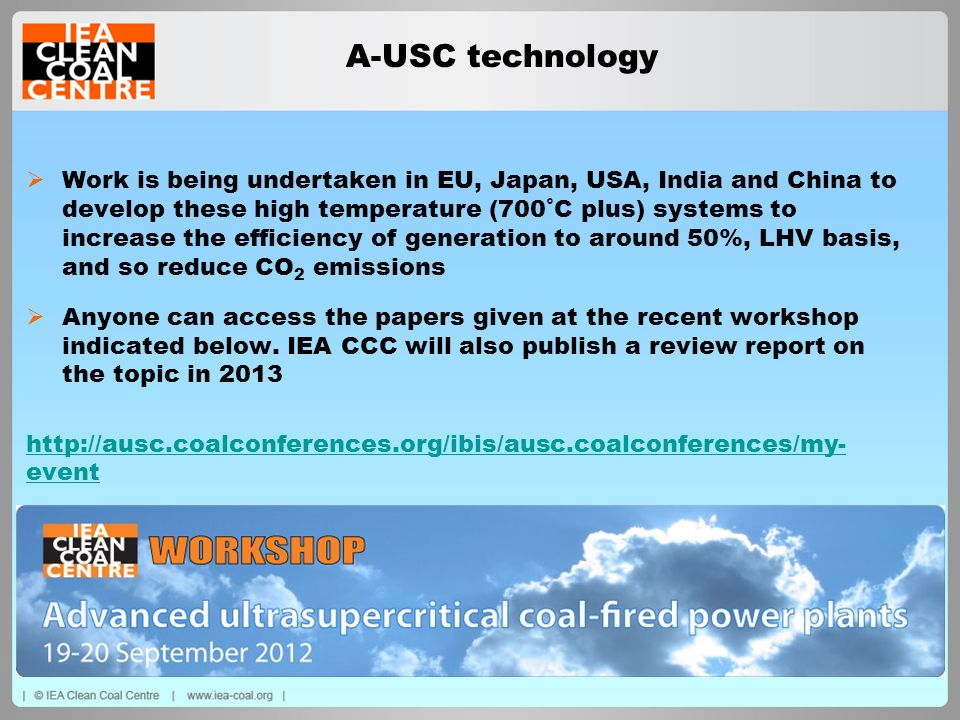 A-USC technology