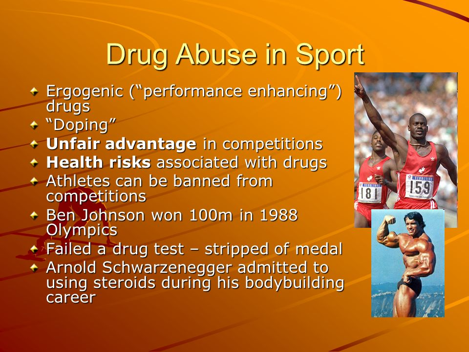 an overview of performance enhancing drugs and its widespread use in sports Performance-enhancing drug use in and structural reasons why they are so widespread that doping is negatively affecting sports performance-enhancing drugs.