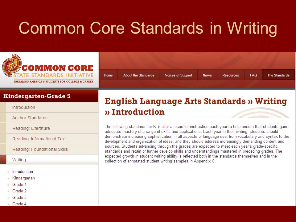 common core writing standards grade 5 Literacyta provides writing skills that common core educators use to teach common core 5th grade writing standards the common core literacy standards are the what.