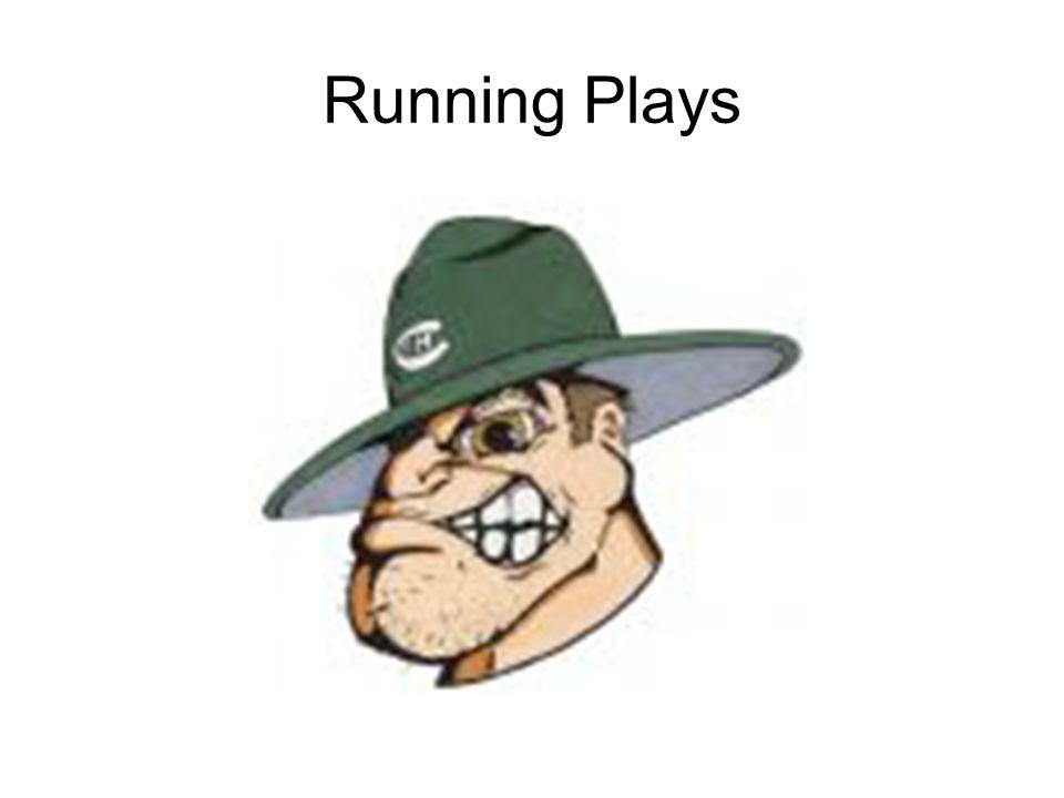 Running Plays