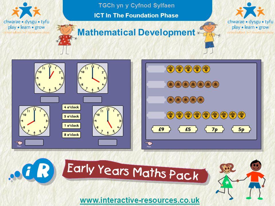 Mathematical Development